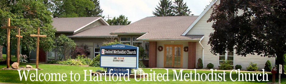Hartford United Methodist Church